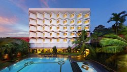 The Gateway Hotel Beach Road Calicut Kozhikode