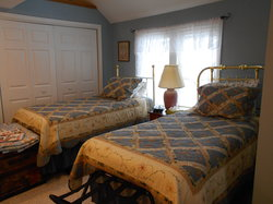 Lake Valley Legends Bed and Breakfast