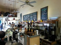 Angelina's Catering & Deli-Cafe
