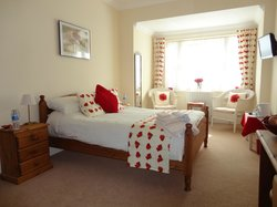 Tudor Rose Bed and Breakfast