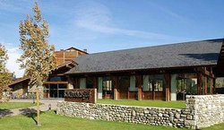 Redwood Valley Lodge