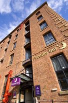 Premier Inn Liverpool Albert Dock Hotel