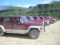 Thaba Tours Day Tours
