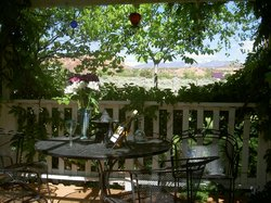 Desert Hills Bed and Breakfast