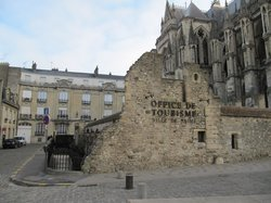 Reims Tourism Office