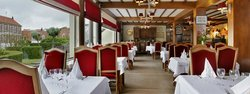 Hotel Restaurant Le Normandy