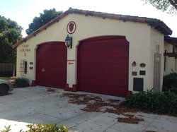 Fort Lauderdale Fire and Safety Museum