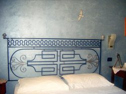 Bed & Breakfast La Cycas di Giannina