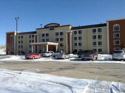 BEST WESTERN PLUS East Peoria