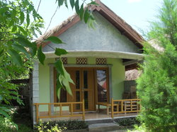 My Gili Cottages