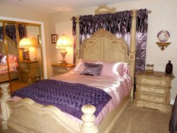 Rose Garden Estate Bed & Breakfast