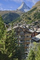 Hotel Holiday Zermatt