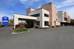 Americas Best Value Inn-Edmonds/Seattle North