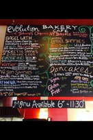 Evolution Bakery and Cafe
