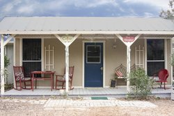 Bandera Guest House with A Place To Stay