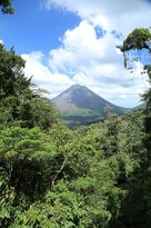 Arenal Volcano nearby (90376991)