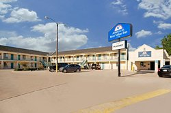 Americas Best Value Inn - McKinney