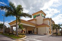 Holiday Inn Express Stuart