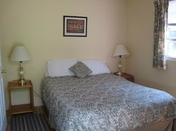 Waterside Vacation Accommodations