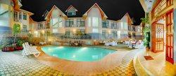 East African All Suite Hotel & Conference Centre