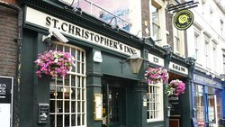 St. Christopher's Inn Hostel - London Bridge