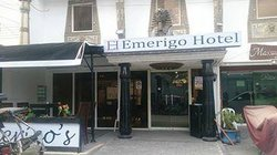 Emerigo Hotel Angeles