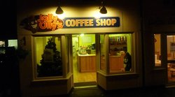 Jolly Olly's Coffee Shop