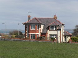 Yr Hendre Guest House