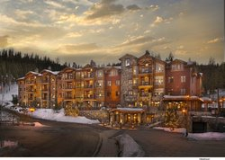 Northstar Lodge-A Welk Resort