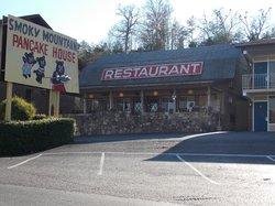 Smoky Mountain Pancake House 2
