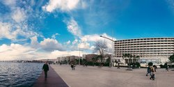Makedonia Palace - Classical Hotels
