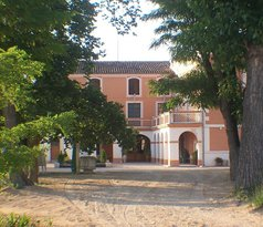 Ull de Canals Youth Hostel - Albergue