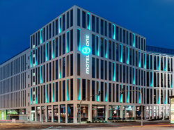 Motel One Köln-Waidmark