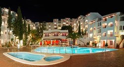 Holiday Park Apartments