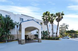 Sleep Inn & Suites Riverfront - Ellenton