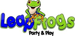 Leap Frogs Party & Play Center