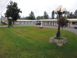 The Victorian Motel and RV Park