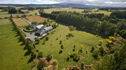 Ruapehu Country Lodge