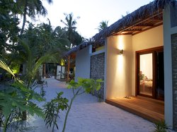 Maldives Oceanic Village