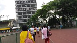 Marikina Sports Center