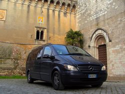 Stefano's RomeCabs - Private Tours