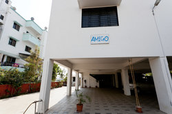 Amigo Serviced Apartments - Chinchwad