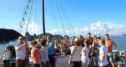 Halong Bay - Private Day Tour