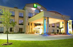 Holiday Inn Express Hotel & Suites Beeville