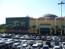 Shopping Center Iguatemi Campinas