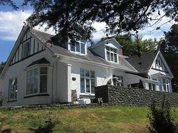 Merwerydd Guest Accommodation
