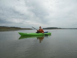 Lowcountry Paddle Tours