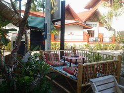 Freedom Way Bar & Restaurant Koh Samui