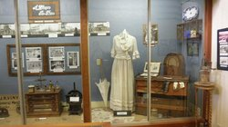 Canby Depot Museum