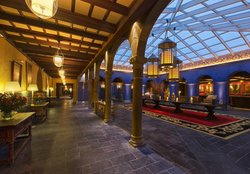 Palacio del Inka, a Luxury Collection Hotel